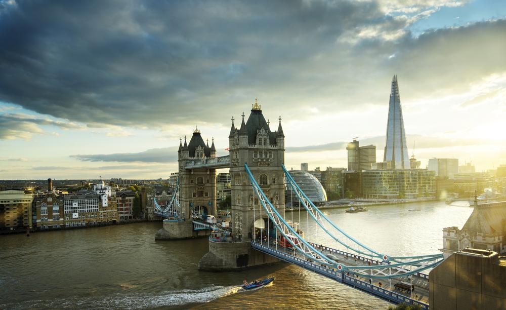 נדלן בבריטניה רלוונטי ב 2018?