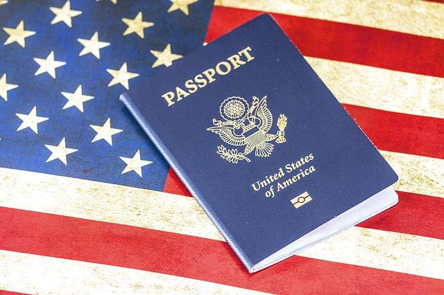גרים בארץ אבל עם אזרחות אמריקאית? – מה כדאי לכם לברר בהקדם!