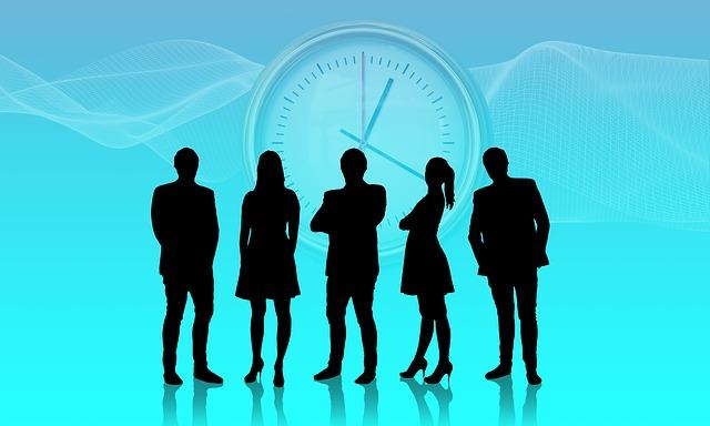 איך לעזור לעובדים שלכם לנהל את הזמן שלהם נכון?