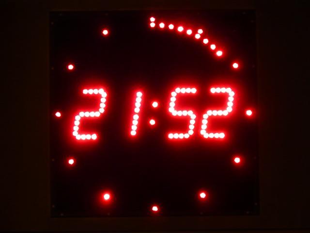 שעוני נוכחות לעסקים – מה הכי מומלץ?
