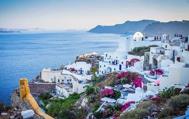 השקעה ביוון