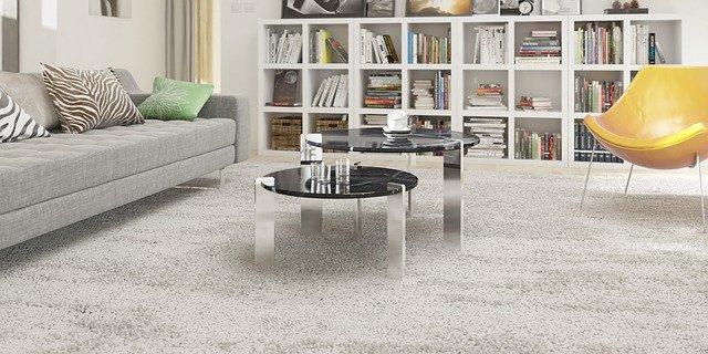 איך בוחרים שטיח לסלון הבית?