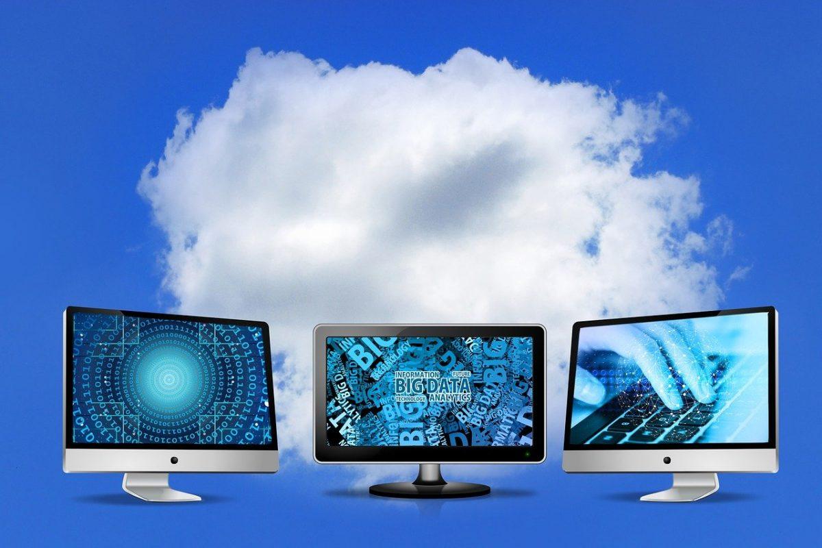 פתרונות ענן לעסקים