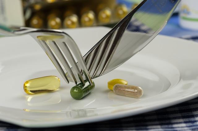 מולטי ויטמינים לחיזוק המערכת החיסונית