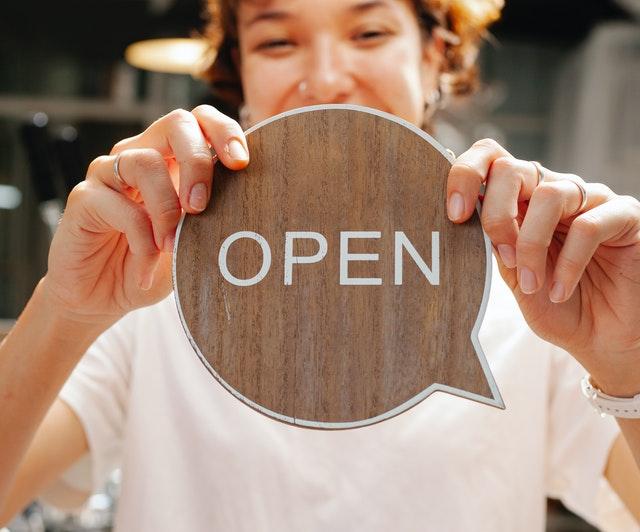 איך לפתוח עסק?