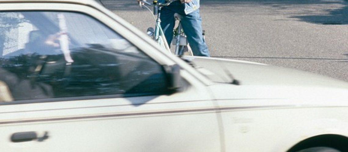 מערכת מונעת תאונה פסיבית/אקטיבית