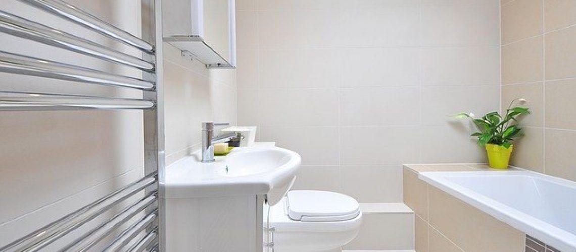 מנצלים נכון את המקום בחדרי אמבטיה קטנים