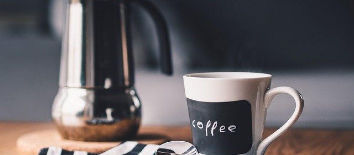 בית קפה איכותי