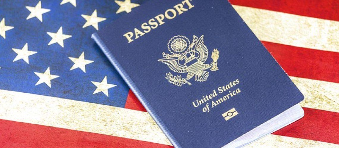 אזרחות אמריקאית